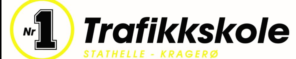 Nr.1 Tr.skole Stathelle-Kragerø AS avd. Kragerø